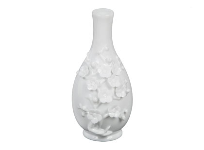 porcelain vase - love or hate?