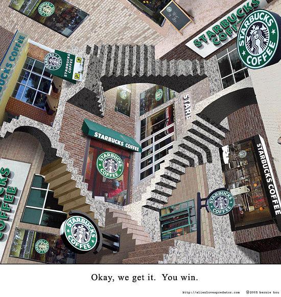 Starbucks Bliss