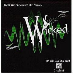 Wicked (Karaoke)