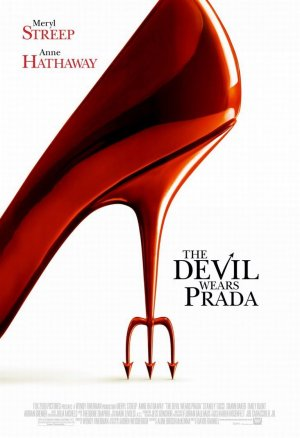 The Devil Wears Prada Quiz