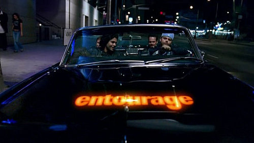 Entourage Quiz