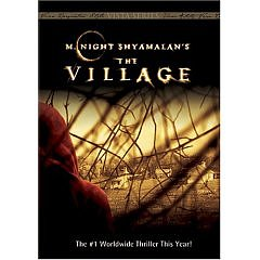 Amazon.com: The Village (Full Screen Edition) - Vista Series: DVD: Jayne Atkinson,Adrien Brody,Frank Collison,Jesse Eisenberg,Br
