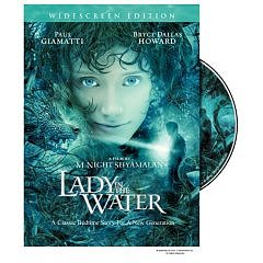 Amazon.com: Lady in the Water (Widescreen Edition): DVD: Sarita Choudhury,Tovah Feldshuh,Paul Giamatti,Jared Harris,Mary Beth Hu