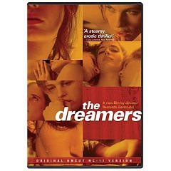 Amazon.com: The Dreamers (Original Uncut NC-17 Version): DVD: Michael Pitt (II),Eva Green,Louis Garrel,Anna Chancellor,Robin Ren