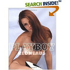 Amazon.com: Playboy: Redheads (Playboy): Books: James R. Petersen