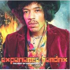 Amazon.com: Experience Hendrix: The Best of Jimi Hendrix: Music: Jimi Hendrix