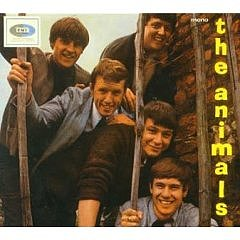 Amazon.com: The Animals: Music: Animals