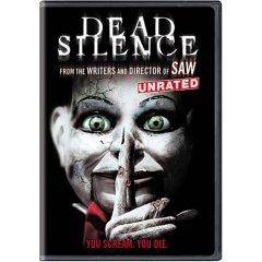 Dead Silence on DVD