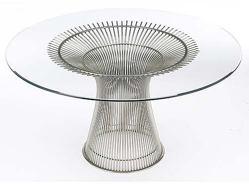 Design Within Reach - Platner Dining Table
