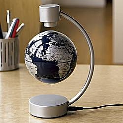 For Your Boss:  RedEnvelope - floating desktop globe