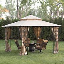 Better Homes Gardens Canopy Rainwear