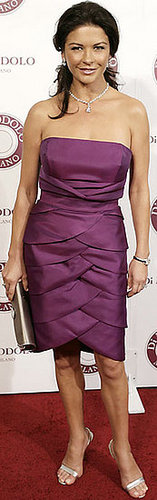 Catherine Zeta Jones love or hate her dress
