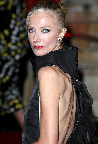 Joely Richardson From Nip/Tuck Is Now Skeletal