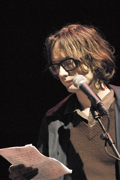 Jarvis Cocker Gets Smart on NPR's Fresh Air