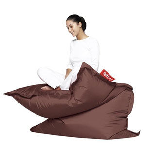 Better Than Your Average Bean Bag