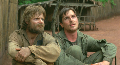 Movie Review: Rescue Dawn