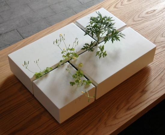 Love It or Hate It? Interior Weeds Planter