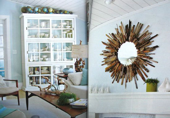 Casa Craving Challenge: Seaside Cottage Chic