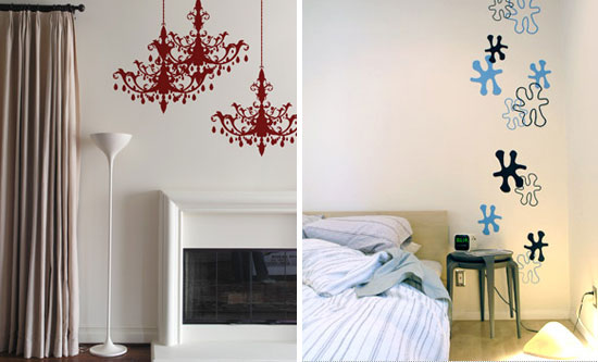 Decal-icious Wall Decor
