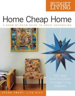 Home Library: Budget Living Home Cheap Home