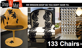 This Just In: New York Mag Launches Shop-A-Matic Window Shopping Service