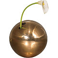 Love It or Hate It? Michael Anastassiades Bronze Ball Vase