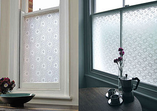Crave Worthy: 2 Jane Adhesive Window Films