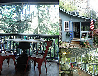 Casa Craving Challenge: Cozy Autumn Porch