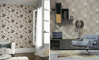 New and Noteworthy: Graham & Brown Eco-Chic Wallpaper