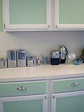 DIY: Painting Your Kitchen Cabinets