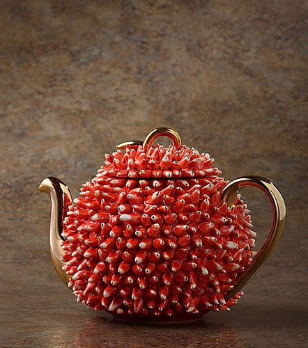 Love It or Hate It? Tesoro Coral Teapot