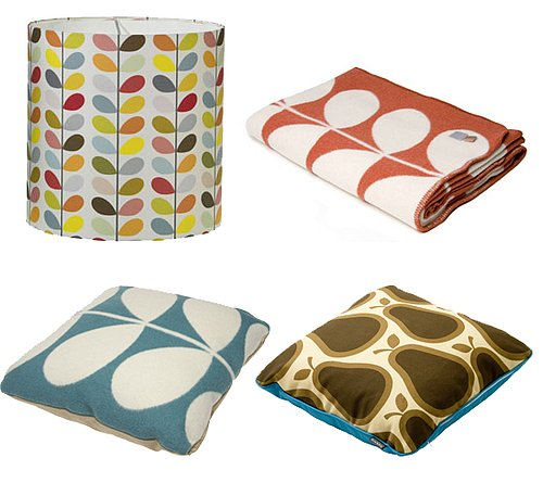 Sale Alert: 15 Percent Off Orla Kiely Home