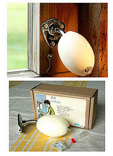 Cool Idea: Vintage French Soap Hook