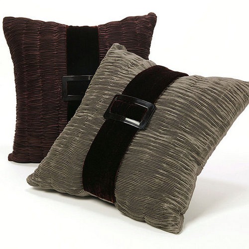 Love It or Hate It? Z Gallerie Mode Pillows
