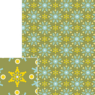 Wrap Star! Secular Wrapping Paper