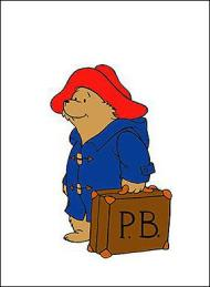 Paddington and Marmite, where's the marmalade?