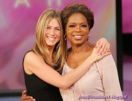 Jennifer Aniston to Appear on 'Oprah's Big Give'