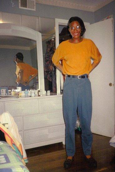 junior in 1993