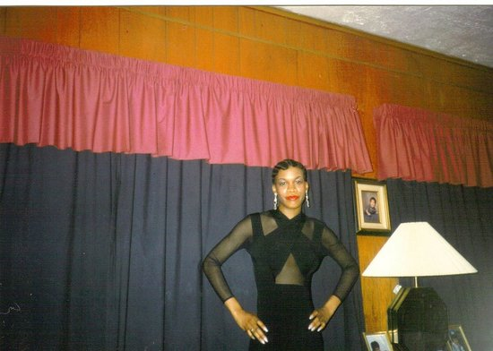 senior prom 1994