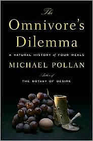 Books: The Omnivore's Dilemma