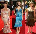Worst Dressed at The Emmys