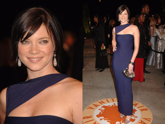 Vanity Fair Oscar Party: Amy Smart