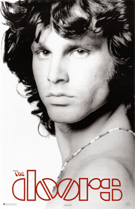 Jim Morrison: Sexy or Not Sexy?