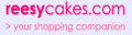 Fab Site Follow Up: Reesycakes.com