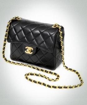 Fab Finds of The Week: The LBB (Little Black Bag)