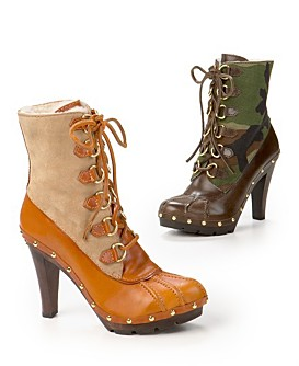 MICHAEL by Michael Kors Winter Warrior Low Boot: Love It or Hate It?