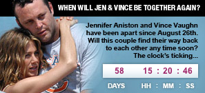 Are Vince and Jen Together or Not?