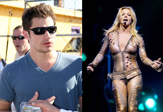 Should Britney Tour with Nick?