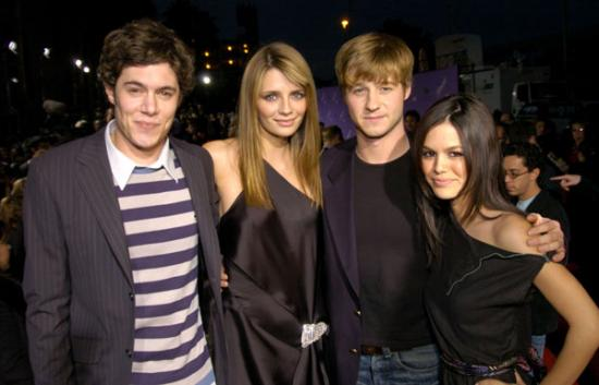 Pop Quiz: Remembering the OC
