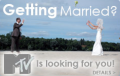 Get Married on MTV